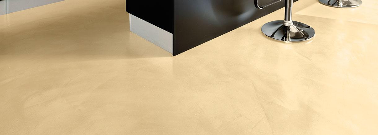 Weber Floor