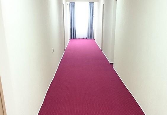"""Hotel """"Gromada"""" w Poznaniu"""