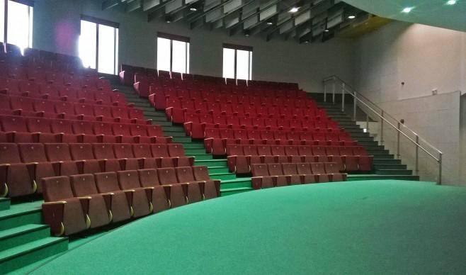Szkoła podstawowa w Zalasewie