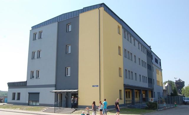 Nowe mieszkania komunalne w Zabrzu