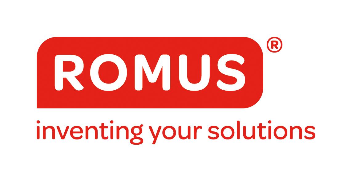 Romus - narzędzia do układania podłoża