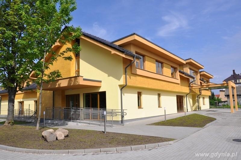 Dobiega końca budowa hospicjum dla dzieci w Gdyni