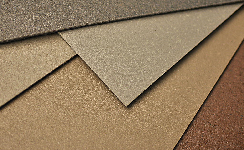 PVC materiał podłoga