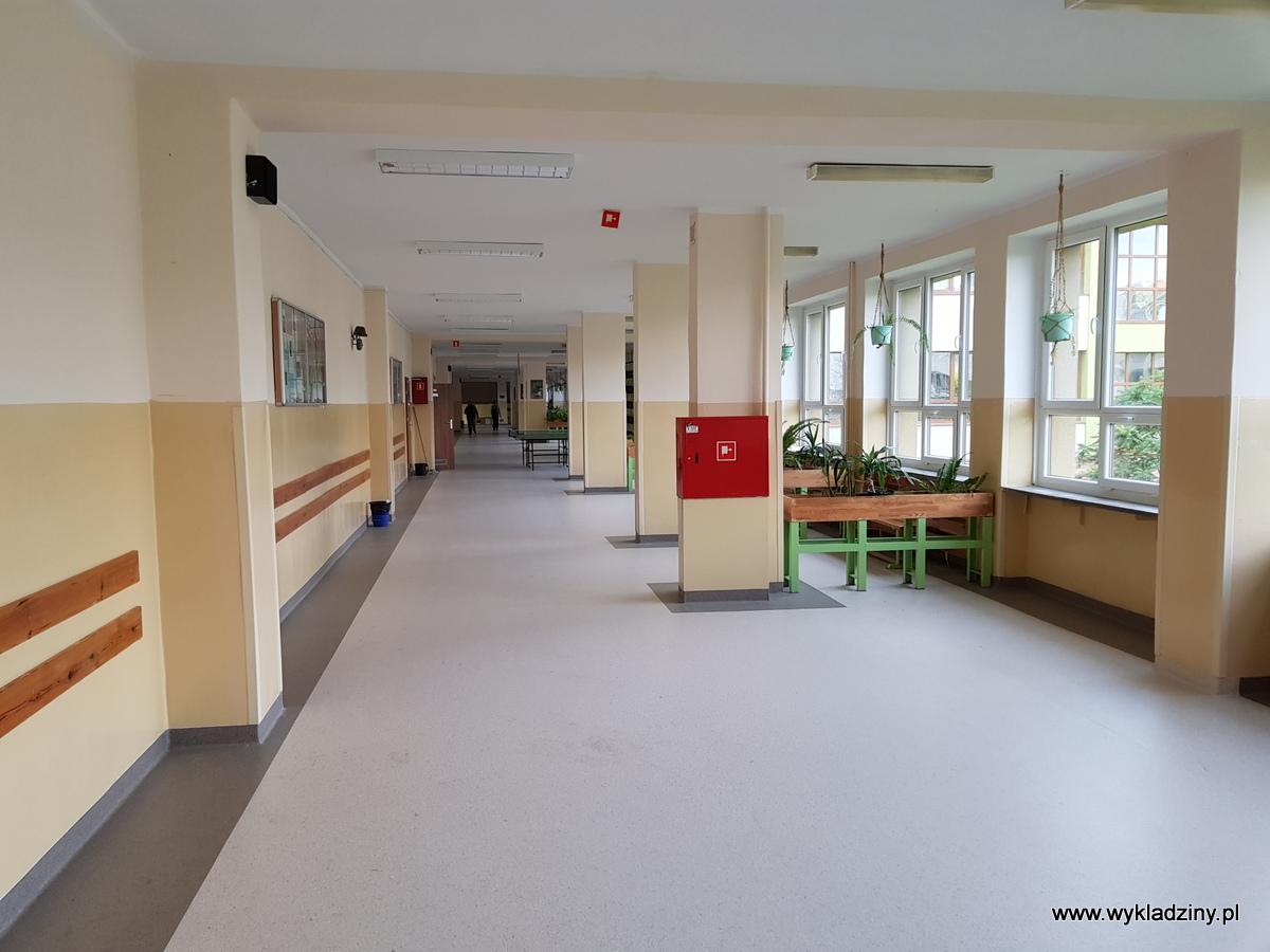 Szkoła podstawowa nr 74 w Szczecinie